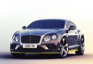 Why you Should Try a Bentley Continental GT image