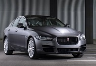 Jaguar XE is the Perfect Mix of Performance and Luxury image