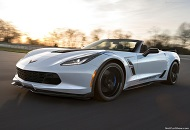 Chevrolet Corvette Carbon, a Supercar in Limited Edition Image