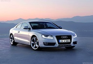 Rent Audi A5 in Dubai Image