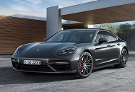 Why Choose to Drive a Porsche Panamera Image