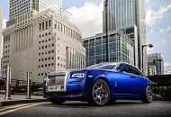Why Rent a Rolls-Royce in Dubai? Image