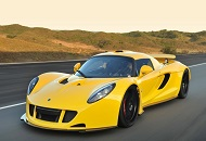 Drive Hennessey Venom GT Spyder for Utmost Experience image