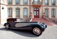 Bugatti Royale, a Car for Princes Image