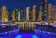 Explore Jumeirah Lake Towers Image