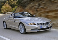 Rent BMW Z4 in Dubai Image