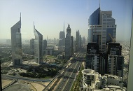 Drive a Rented Luxury Car on Sheikh Zayed Road in Dubai Image