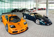 Rent a McLaren in Dubai Image