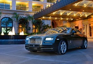 Why choose to rent a Rolls-Royce in Dubai? Image