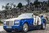 Rent a Rolls-Royce in Dubai and Discover the Main Attractions Image