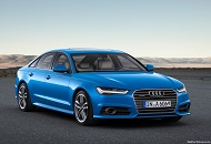 Rent Audi A6 in Dubai Image