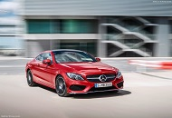 Drive the 2017 Mercedes-Benz C-Class in Dubai Image