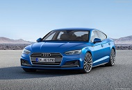 The New Audi A5 is on the List of Best Luxury Cars in 2017 Image