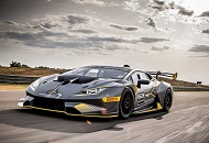 Lamborghini Huracan Super Trofeo Evo, a Wanted Race Car image