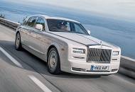 Rent a Rolls Royce and Go to Burj Khalifa Image