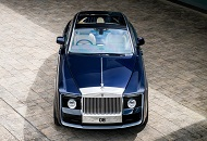 Meet Rolls-Royce Sweptail, One of the Most Expensive Cars in the World image