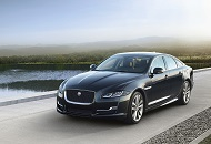 Rent Jaguar XJ in Dubai Image