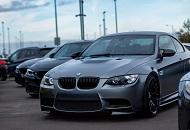 Rent BMW M3 in Dubai Image