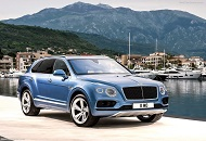 Bentley Bentayga, a Premium Car For a Sophisticated Taste Image