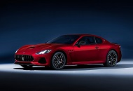 Rent a Maserati in Dubai Image
