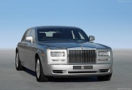 Ultra-Luxury Cars to Rent in Dubai Image