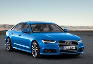Rent an Audi in Dubai Image