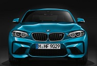 Drive the Powerful BMW M2 in Dubai image