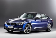 The Imposing BMW 3 Series Image