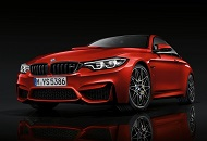 Enjoy the Remarkable BMW M4 Coupe in 2017 Image