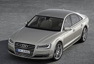 The Advantages of Driving an Audi A8 Image