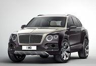 Bentley Bentayga Mulliner, an SUV You Cannot Resist image