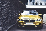 Rent BMW M4 in Dubai Image