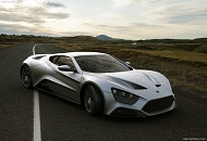 Meet Zenvo ST 1, an Expensive and Gorgeous Car image