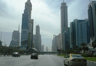Means of Transportation in Dubai Image