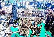What to Visit in Dubai Image