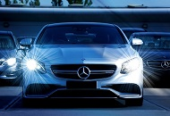 Rent AMG S 65 Coupe in Dubai Image