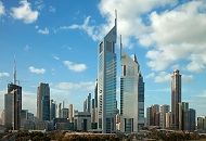 Visit the Emirates Towers in Dubai Image