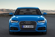 Audi A6 is the Etiquette of Style Image