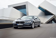 BMW 7 Series is Not Only for Rich People image