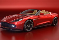 Rent an Aston Martin in Dubai Image