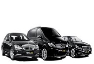 Rent a Car for a Corporate Travel in Dubai Image