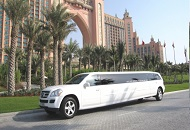 Rent a Limo in Dubai (for Corporate Purpose) Image