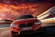 Rent a BMW in Dubai Image