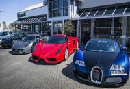 How to Choose a Luxury Car for Rent Image