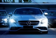Rent Luxury Cars for Delegations and Corporate Tours Image