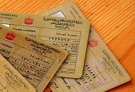 How to Replace a Lost Driving License in Dubai image