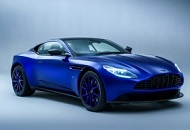 Aston Martin DB11 Q Will be Launched at the 2017 Geneva Auto Show image