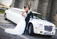 Rent Limousines for Weddings in Dubai Image