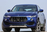 Maserati Levante or the Italian Performances image