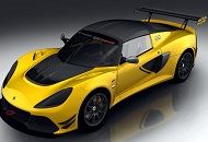 Rent a Race Car Like Lotus Exige 380 image